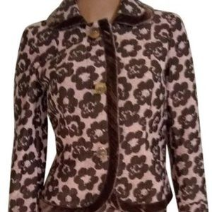 ETCETERA 2pc Jacket and Skirt Suit